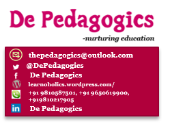 De Pedagogics Contact