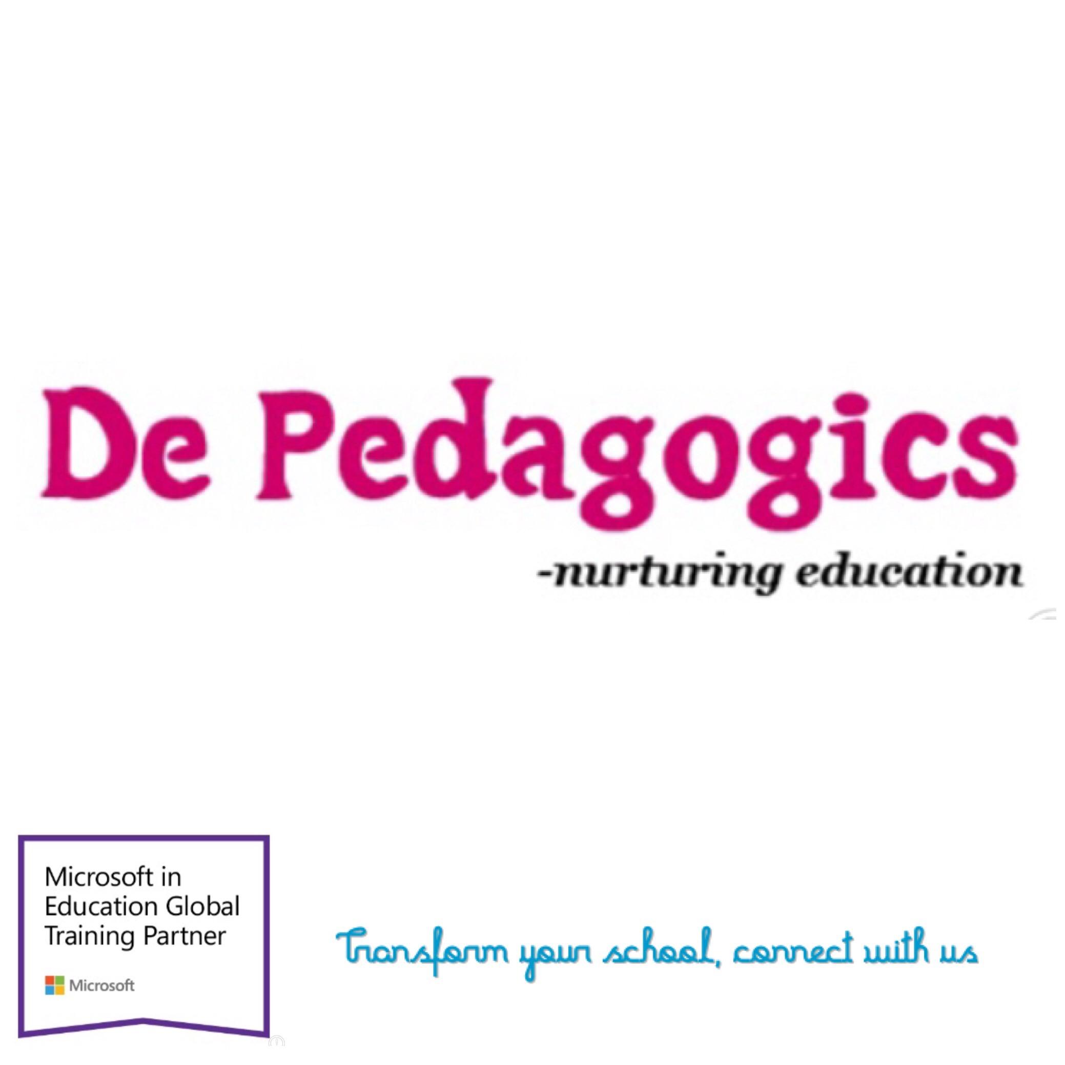 De Pedagogics